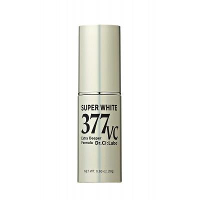 Японская отбеливающая сыворотка с витамином С Super White 377 VC Dr.Ci: Labo