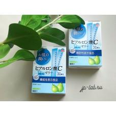 Гиалуроновая кислота с витамином C Hyaluronic acid С Jelly Earth Pharmaceutical