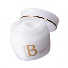 Отбеливающий крем для лица на основе транексамовой кислоты BIO White Ebis