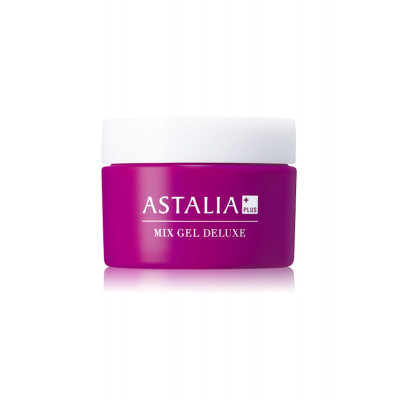 Японский увлажняющий All-in-one гель Astalia Plus Mix Ebis