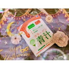Коллагеновый аодзиру для женщин Beauty Chocola Eisai