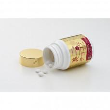 Коллагеновый пептид, коэнзим Q10, витамин С для женщин после 40 Eisai