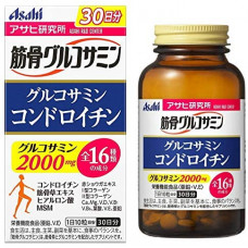 Миозин и глюкозамин для суставов Asahi