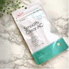 Fancl Smooth Clear AC - Очищение кожи