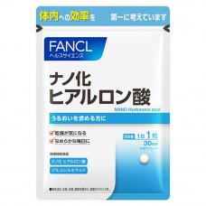 Нано гиалуроновая кислота Fancl