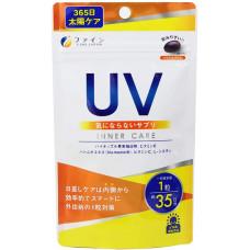 Комплекс для защиты кожи от UV лучей INNER CARE FINE JAPAN