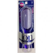 Ионная расческа для укладки волос Ikemoto