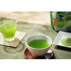 Быстрорастворимый порошок чая матча Itoen