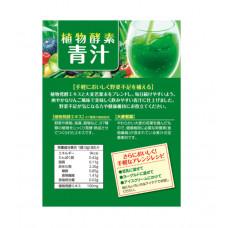 Аодзиру с ферментами овощей и фруктов Itoh