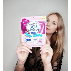 Плацентарный порошок для красоты и молодости женщин EX Placenta Itoh