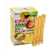 Фармацевтический Витамин С 1200 мг Itoh