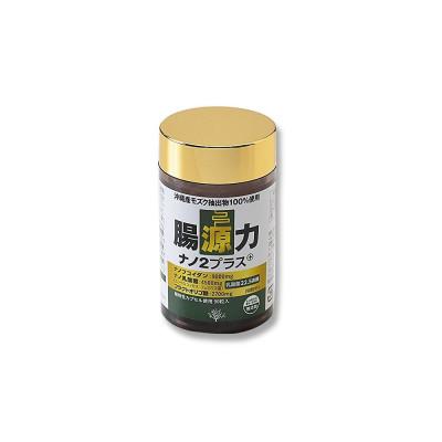 Японский комплекс здоровья кишечника с фукоиданом, малочнокислыми бактериями Kagura Corporation
