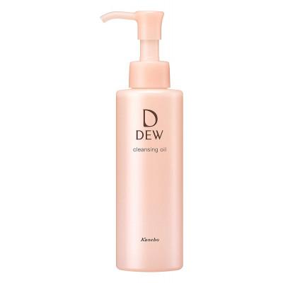 Японское очищающее масло для снятия макияжа KANEBO Dew Cleansing Oil