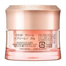 Увлажняющий крем KANEBO Dew Cream для вечернего ухода