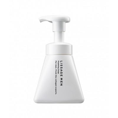 Японская мужская пена-мыло для бритья и умывания Kanebo Lissage Men Forming soap