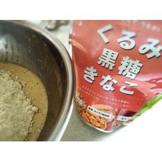 Кинако c коричневым сахаром и грецким орехом KOUTA SHOUTEN