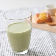 Аодзиру с соевой пудрой со вкусом зелёного чая матча Kinako KOUTA SHOUTEN