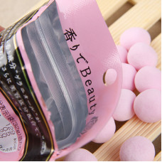 Жевательные конфеты красоты Kracie – Beauty Rose