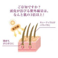 Молочко для волос с экстрактом морских водорослей La Sana