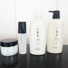 Увлажняющий шампунь LebeL IAU Serum Cleansing