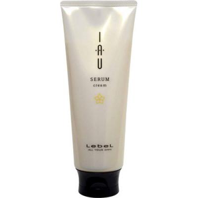 Японский увлажняющий бальзам LebeL IAU Serum Cream