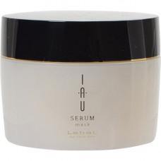 Маска для сухих, поврежденных и вьющихся волос Lebel IAU Serum Mask