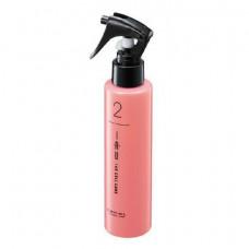 Счастье для волос Lebel IAU Infinity Aurum Salon Care M для придания волосам гладкости