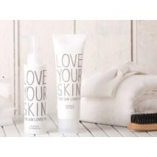 Ботаническая пенка для умывания Love Your Skin