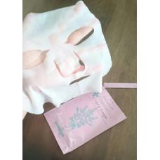 Арома-маски с эфирным маслом Шалфея - Lululun Plus Ясность ума