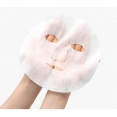 Увлажняющая маска для лица LuLuLun Pink - 7 шт.