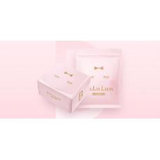 Маска для лица Pink Lululun - сбалансированное увлажнение