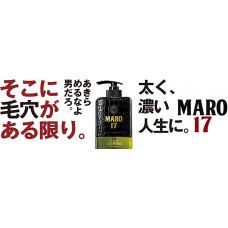 Мягкий шампунь с коллагеном Maro