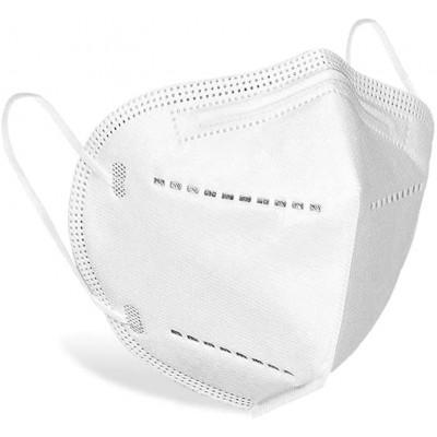 Японские антивирусные маски N95, 20 штук.