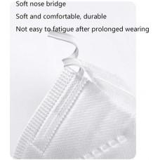 Антивирусные маски N95, 20 штук.