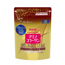 Амино коллаген Премиум - Collagen Premium Meiji