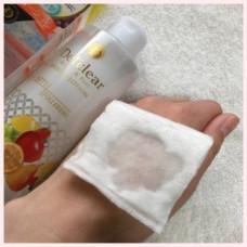 Гибридный лосьон для увлажнения и очищения лица Detclear Bright and Peel