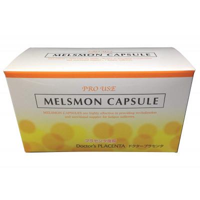Японская плацента в капсулах Melsmon