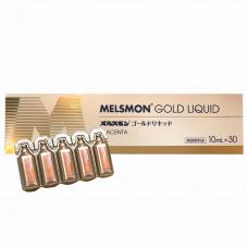 Плацентарный напиток Мэлсмон Melsmon Gold Liquid Placenta