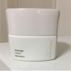 Массажный крем Tsukika Massage Cream Menard