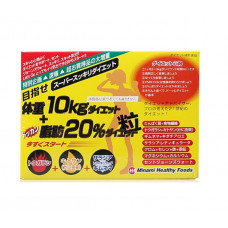 Minami Минами Минус 10 кг