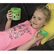 Комплекс витаминов для детей с фолиевой кислотой и лактоферрином Mama Jelly