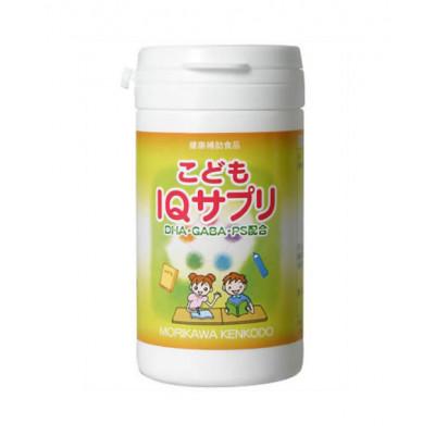 Японские витамины для повышения детского интеллекта MORIKAWA KENKODO