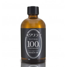 Natural 100% Pure Squalane MYSKIN OIL