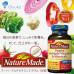 Японский комплекс витаминов и минералов Nature Made на 4 месяца