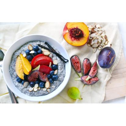 Семена Чиа Chia Seed - полезные свойства