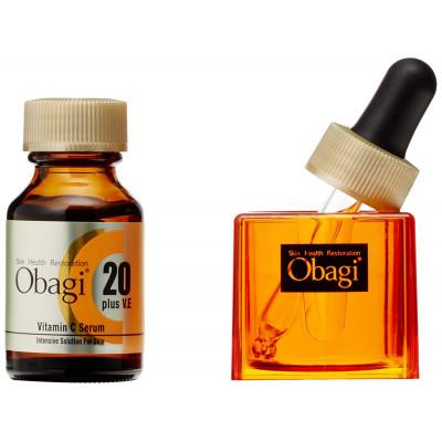 Японская активная сыворотка 20% витамина С OBAGI C20 Serum