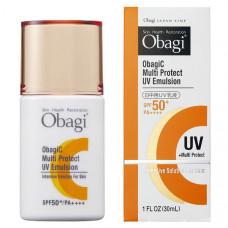 Солнцезащитный молочный лосьон Multi Protect UV Milk SPF50+PA++++ Obagi