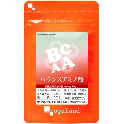 Японские сбалансированные аминокислоты Ogaland