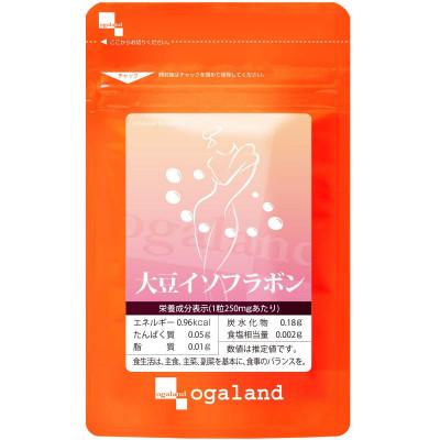 Японский соевый изофлавон Ogaland