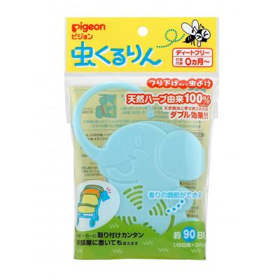 Японское средство для защиты от комаров детям Pigeon